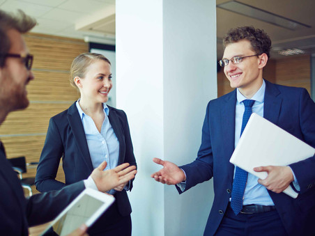 How to Take Advantage of a Great Job Market