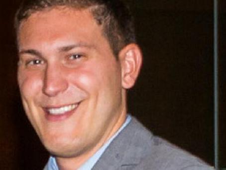 Candidates Give Back: Christian Guarino