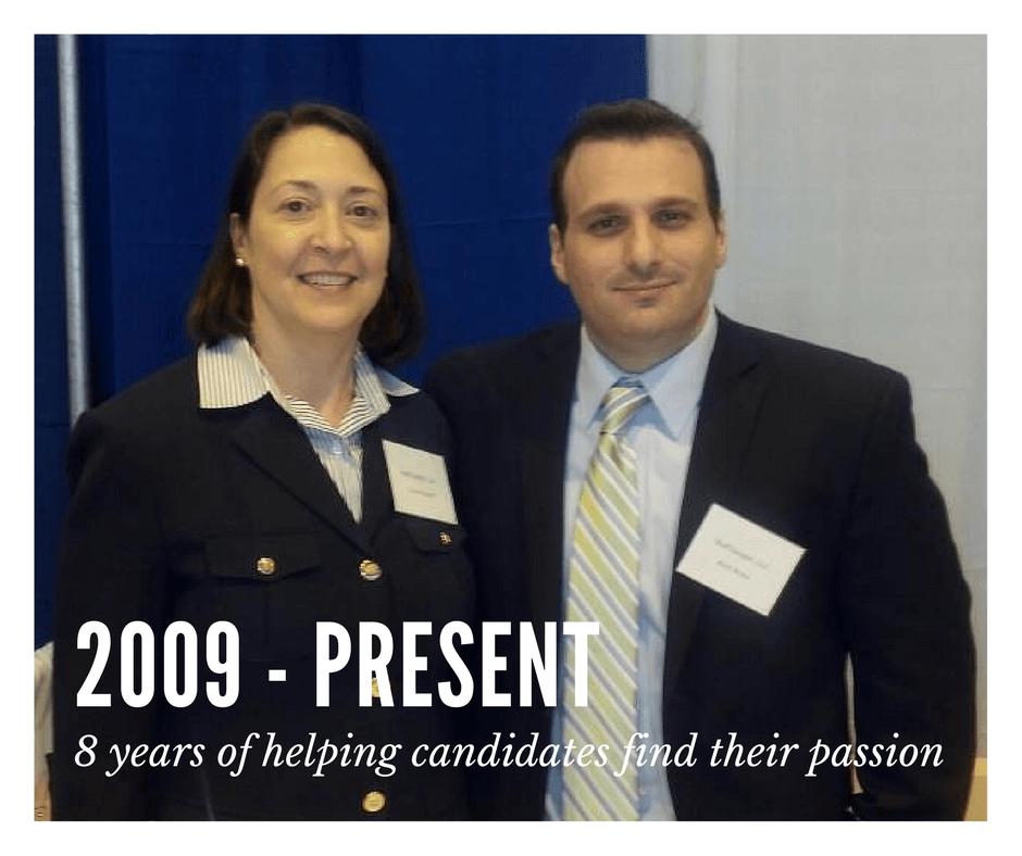 Richard Bono and Lori Prickett Staff Insight