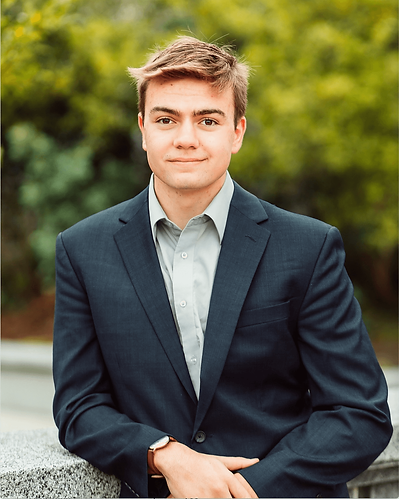 Harrison Fiscus, Candidates Give Back Series - Staff Insight