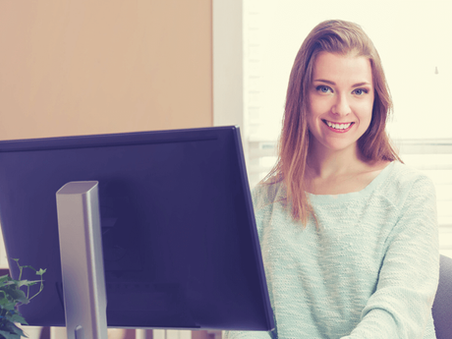 How to Look Your Best Online for Your Next Job
