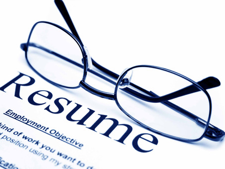 Mystery Debunked: One or Two-Page Resume