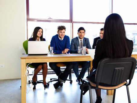 5 Tips to Stand Out during the Busiest Hiring Period of the Year