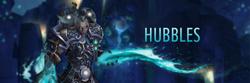 Hubbles Twitter Banner