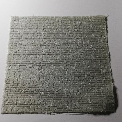Mauerplatte, flexibel 120 x 120 mm