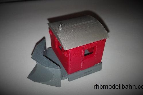 FO / MGB X 4903 (H0m)