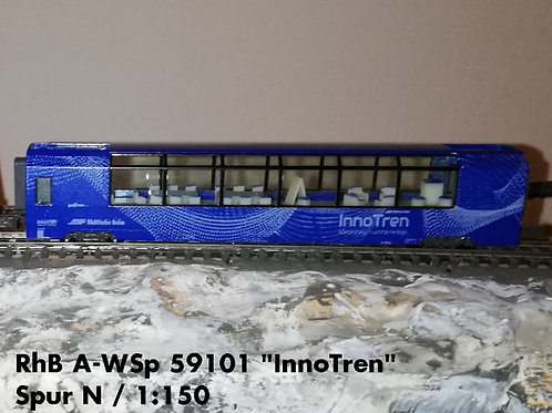 RhB A-WSp 59101, InnoTren