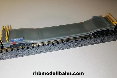 RhB Xak-v 93503 Podestwagen, DLP-Druck