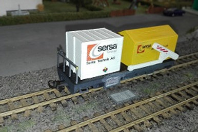 RhB P 10167 Sersa (H0m)