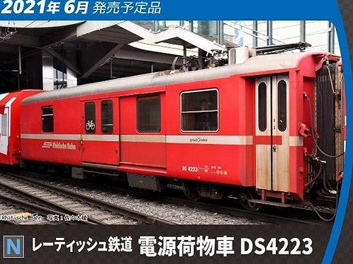 Kato RhB DS 4223 Gepäckwagen