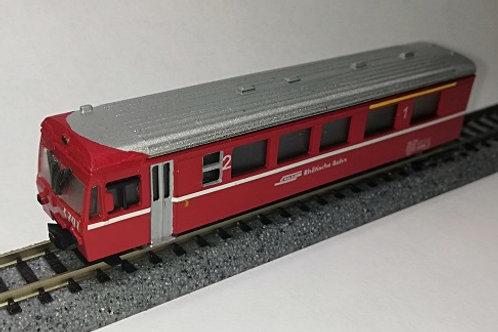 RhB ABt 1701-1702 / Bt 1703, Steuerwagen