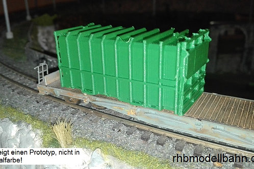 Container GEVAG (1:87)