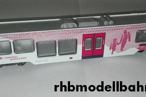 MGB B 4211 NFZW rot (H0m)