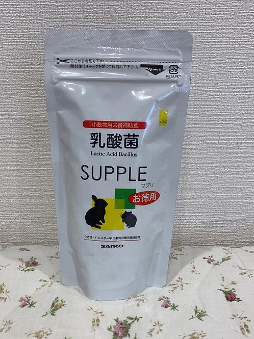 乳酸菌 サプリお徳用 SANKO