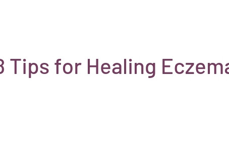 Natural Help for Soothing Eczema