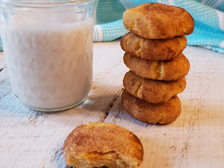 Simply Snickerdoodles