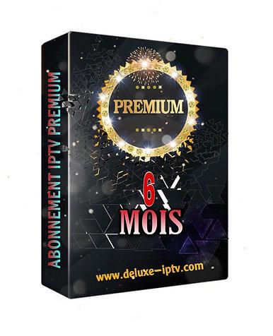PREMIUM 6 MOIS