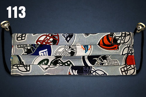 NFL Face Cover