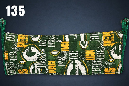 Green Bay Packers Grind Face Cover