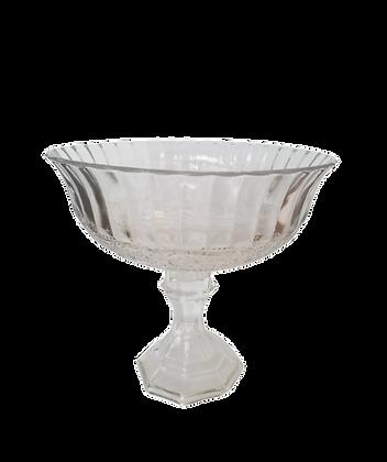 Glass Compote