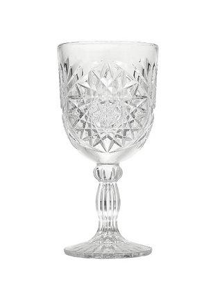 Vintage Goblet