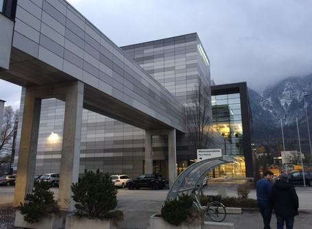Einweihung Neubauten Neutrik AG