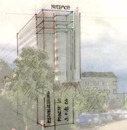 Spital Wetzikon Bauablaufplanung