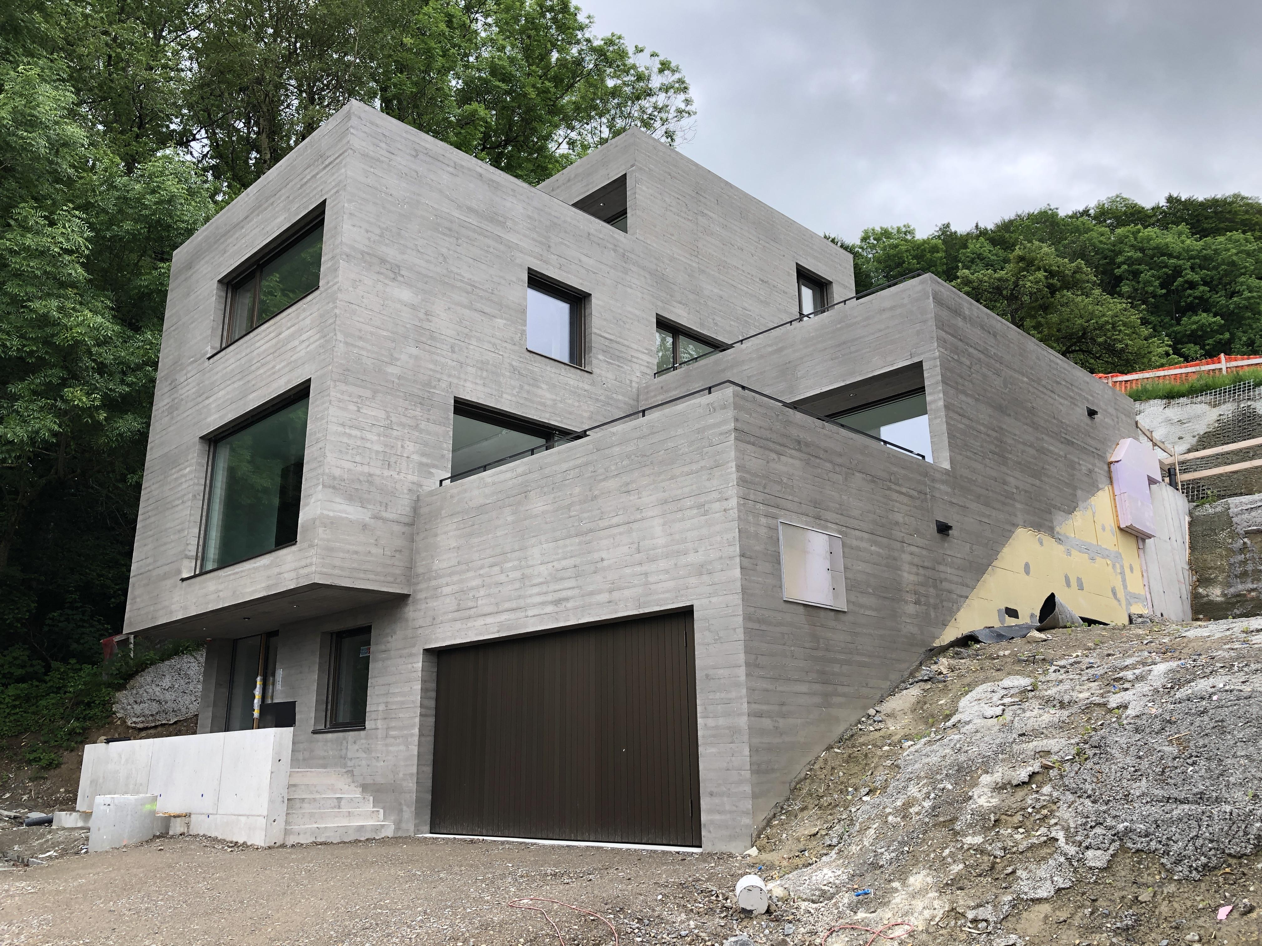 Neubau Stadthaus, Qualitätssicherung