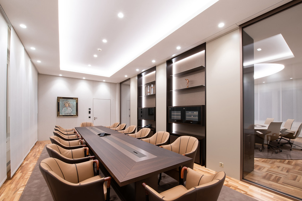 Konferenzzimmer klein