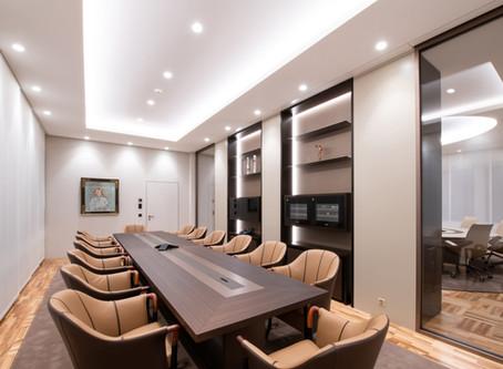 LGT Konferenzräume