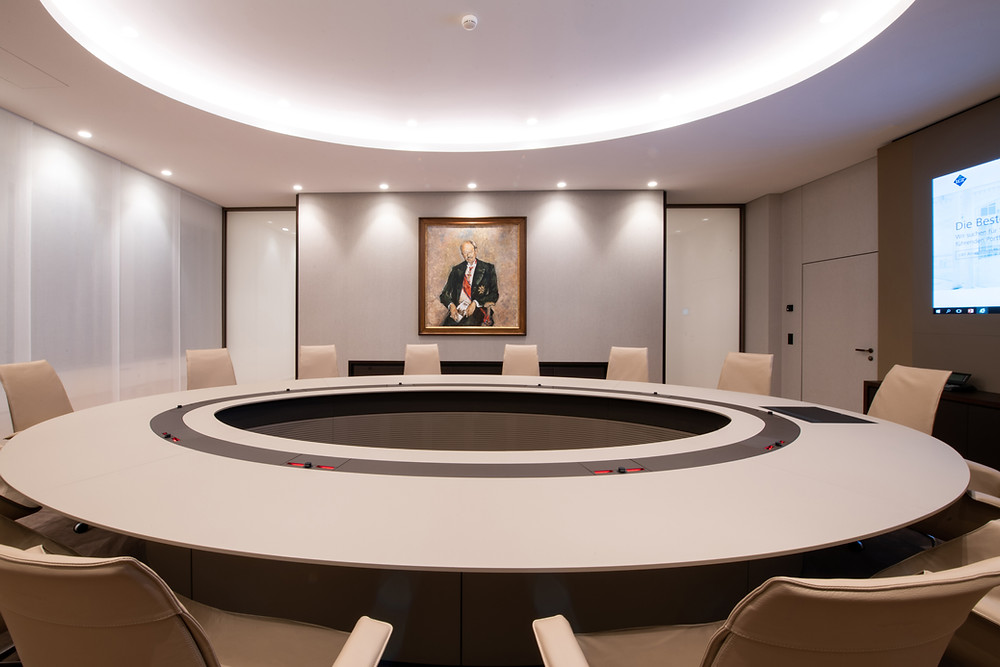 Konferenzzimmer gross