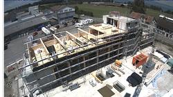 Neubau Produktion und Büro