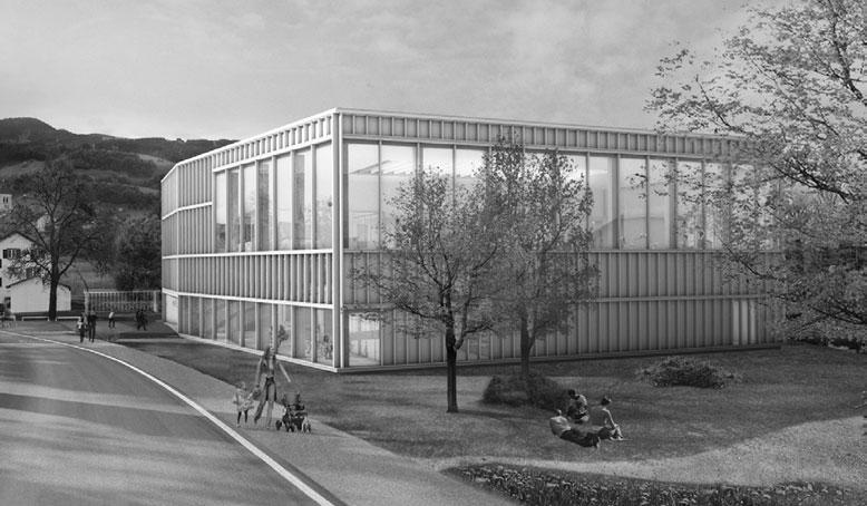 Bauleitung Neubau Hallenbad
