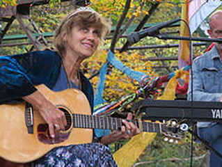 Singing Bridge Sunday March 15