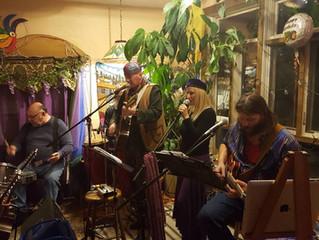 Singing Bridge Sunday November 24