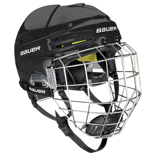 BAUER - Casque Combo Re-Ark 75