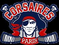 Logo Corsaires de Paris XIII.png