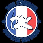 LOGO The French Goalie Nation sans fond