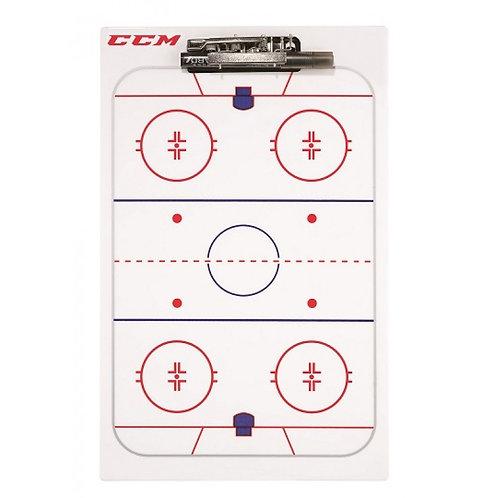 CCM - Tablette de Coach 41x25