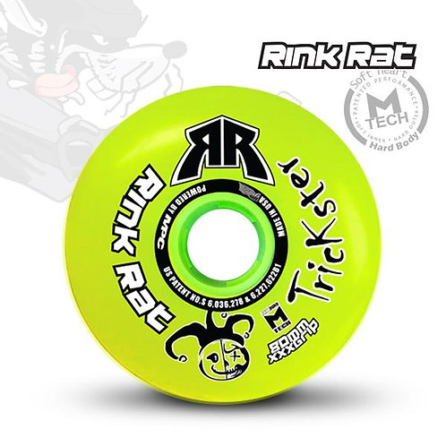 RINK RAT - Roues Trickster x4