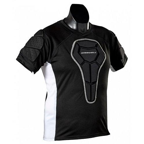 WINWELL - T-Shirt Rembourré Basic