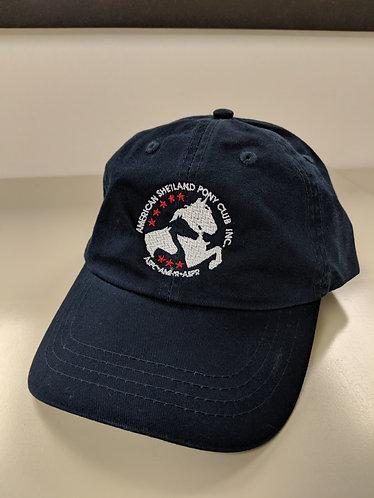 Lightweight Unstructured Ball Cap