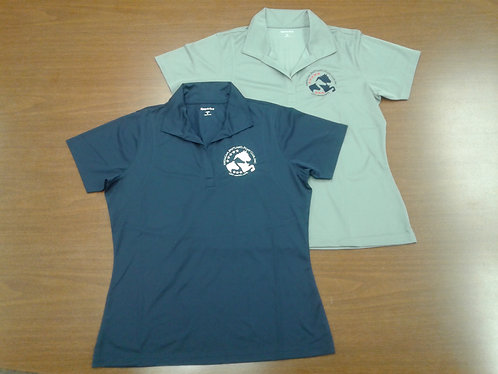 Sport-Tek Ladies Micropique Sport-Wick Polo Shirt