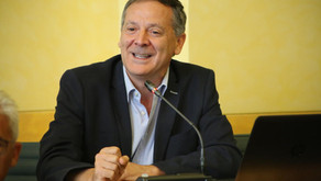 Il Cus Padova si unisce al lutto per la scomparsa di Claudio Sinigaglia