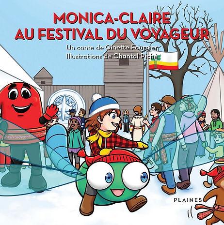 Monica-Claire au Festival du Voyageur_20