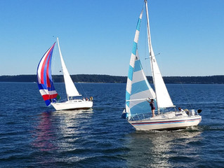 The 2020 Sailing Season Kicks off Mar 12th