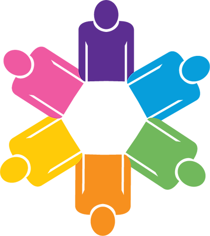 support-clipart-community-participation-