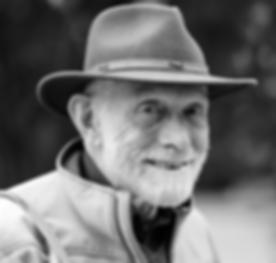 Dr. Michael Nagler B&W.png
