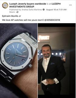 Ephraim Murillo Jr
