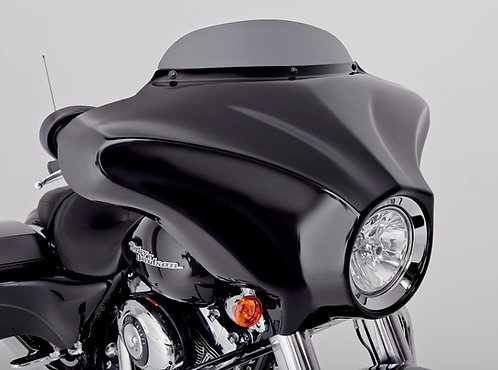 Jim Nasi Outer Fairing for Street Glide, Electra Glide and Ultra